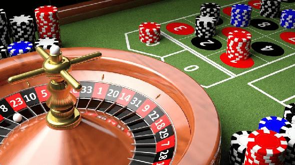 Hraní online rulety