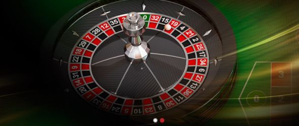 Ruleta v PokerStars casinu
