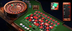 ruleta fortuna casino