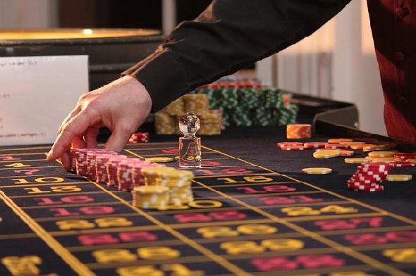 Zásady úspěšné hry na ruletě