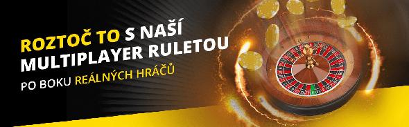 Online ruleta uFortuny